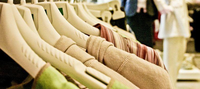 Hautverträglichkeit bei Klamotten
