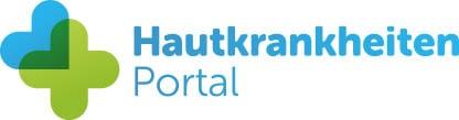 Hautkrankheiten Portal Logo